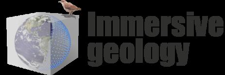 Immersive Geology